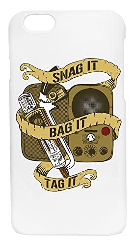 Snag It, Bag It, And Tag It! Custodia Cassa Del Telefono Per iPhone 6, iPhone 6s Corazza Dura Phone Case