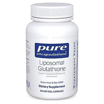 Best pure glutathione Reviews
