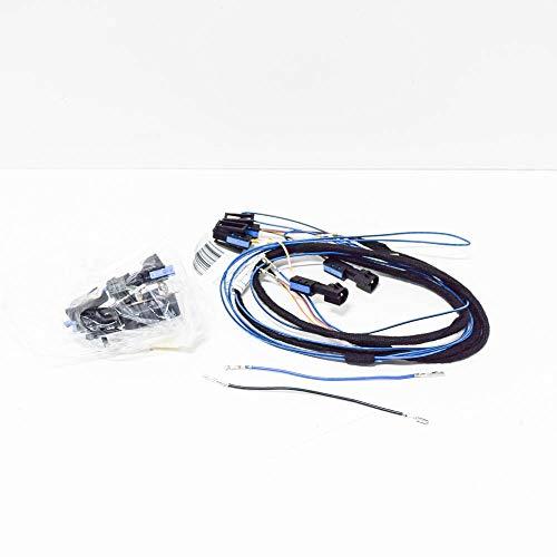 3 Series E46 - Juego de cables para control de crucero (61120016012 0016012)
