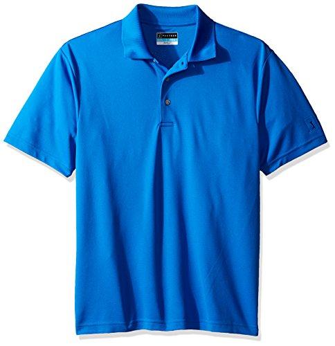 PGA TOUR - Camisa para Hombre Azul eléctrico. L