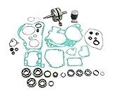 Compatible Con / Reemplazo Para KX 85-14/16 - Kit Reacondicionado Motor - 0903-1310