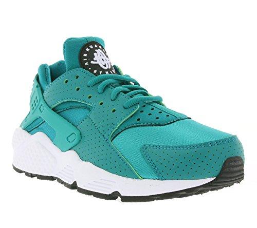Nike Damen Wmns Air Huarache Run Turnschuhe, Verde