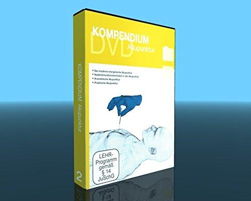 Kompendium - Akupunktur 2 [5 DVDs]