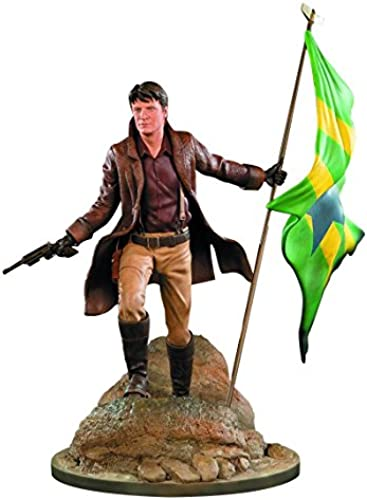 Firefly Malcolm Reynolds 1 6 Scale Master Series Statue