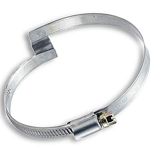 Leaf Vacuum Bridge Spasm price Hose Clamps Diameters Cheap SALE Start 7