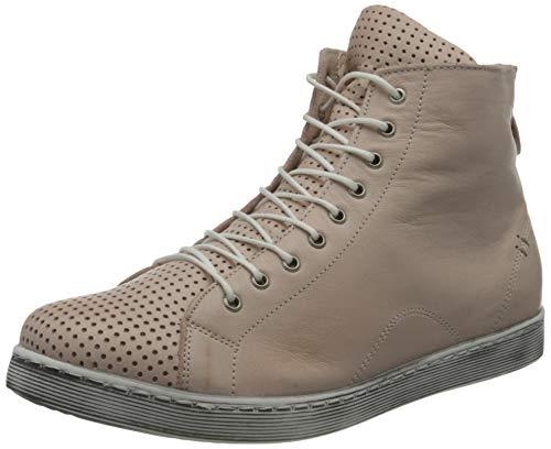 Andrea Conti Damen 0345728 Sneaker, Rose, 38 EU