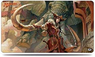 Ultra Pro Official Magic: The Gathering Selvala of Alberon Playmat