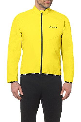 VAUDE Men's Air Jackett II – Cortavientos Ciclismo