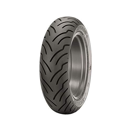Dunlop American Elite–240/40/R1879V–un/una/70DB–motocicleta neumático