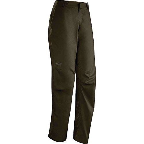 CMP Softshellhose outdoorhosen Woman Long Pant Gris Imperméable Respirant