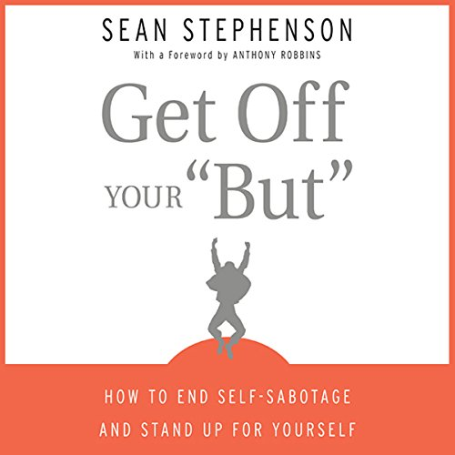 Get Off Your 'But' audiobook cover art