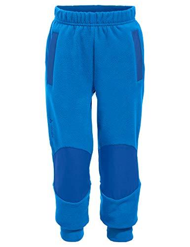 VAUDE Unisex Kinder Kids Karibu Pants Iii Hose, Radiate Blue, 134