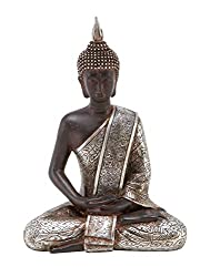 Statue of Buddha for you meditation room.