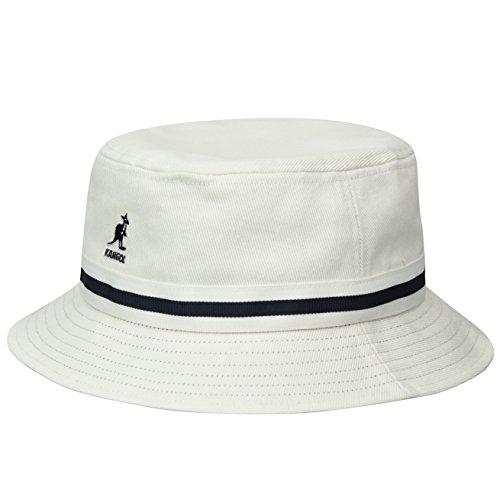 Sombrero Algodón Stripe Lahinch by Kangol