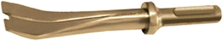EGA Master 35580 – – – Pneumatik Meißel SDS-plus X 125 mm nicht glänzend cu-be B017LHNW3Q   Fein Verarbeitet  054dc5