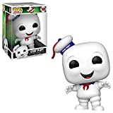 Funko - Ghostbusters: Stay Puft Figura Coleccionable de Vinilo, Multicolor (Funko FUN39440)...