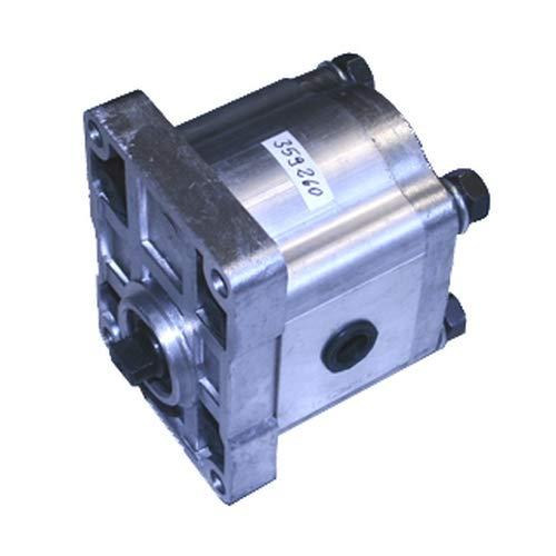 ATIKA Ersatzteil   Ölpumpe Hydraulikpumpe für Holzspalter ASP 10-1350