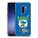 Head Case Designs sous Licence Officielle Super Friends DC Comics Batman Jeunes Enfants Couverture...