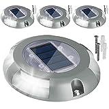 Solar Dock Lights DEEPLITE
