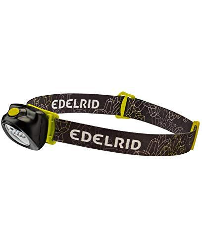 Edelrid Pentalite - Lampe Frontale - Gris 2016 Lampe Frontale LED