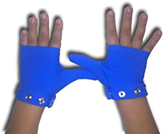 Stop Thumb Sucking with Boucing Blue Large ages 4 & up
