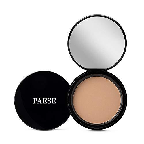 Paese Cosmetics 2C Natural Illuminating & Covering Powder