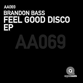 Feel Good Disco