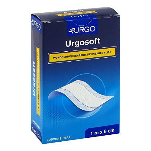 URGOSOFT Pflaster 6 cmx1 m 1 St