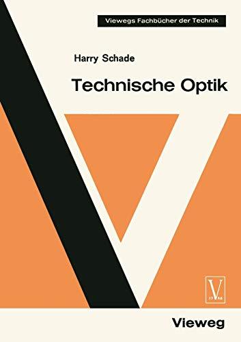 Technische Optik (German Edition)
