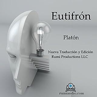 Eutifrón cover art