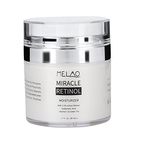 Crema facial antienvejecimiento para humectante facial antioxidante Revitalizante antiarrugas Reducir cuervos Pies Arrugas Líneas finas Crema de día y de noche