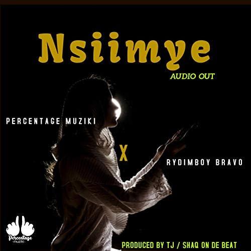 Percentage Muziki feat. RYDIMBOY BRAVO