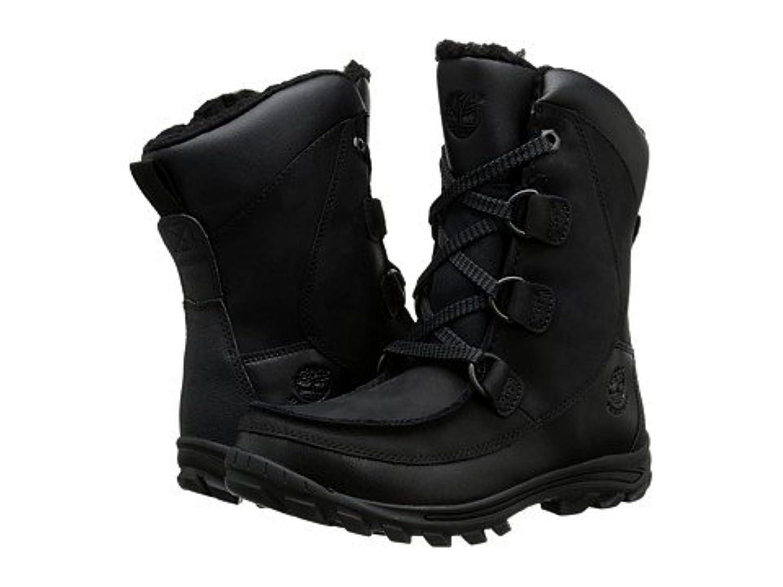 [ティンバーランド] キッズブーツ?靴 Chillberg Premium Waterproof Insulated (Little Kid) [並行輸入品]