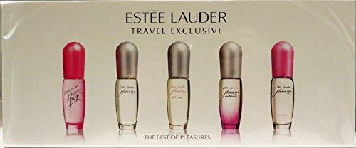 Estee Lauder the Best of Mini Pleasures Gift Set