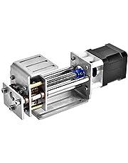 Rostfritt stål CNC linjär skena, CNC-glid, 2-fas 4 tråd för träbearbetning CNC-gravyrmaskin