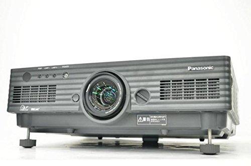 パナソニック DLPプロジェクター(6000lm、XGA) PT-D5700