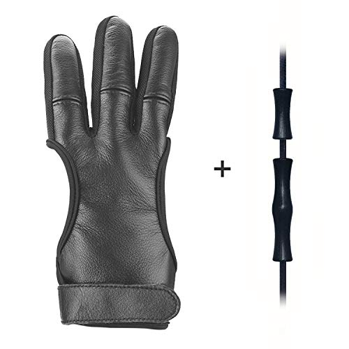Eamber Archery Shooting Gloves