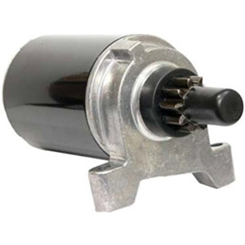 Karts and Parts Tecumseh OHV130 13 HP 12 Volt Electric Starter Replaces 36914 37425