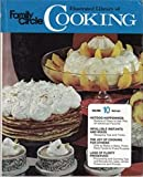 Family Circle Illustrated Library of Cooking Volume 10