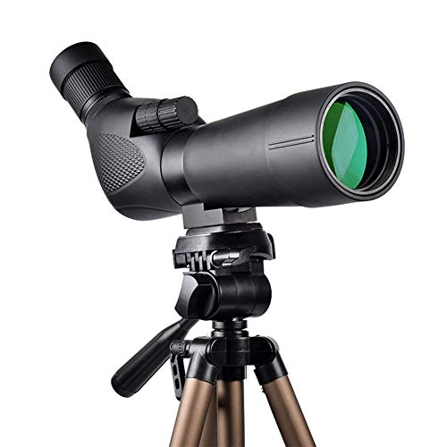 EODPOT Telescopio monocular, cámara de Alta definición de Alta Potencia con Zoom de Larga Distancia, Gafas astronómicas, Adecuado para niños telescopio Adulto Principiante