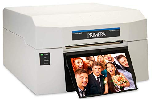 Primera Impressa IP60 Photo Printer for Photo Booths, Events & Professional Photographers (81001)