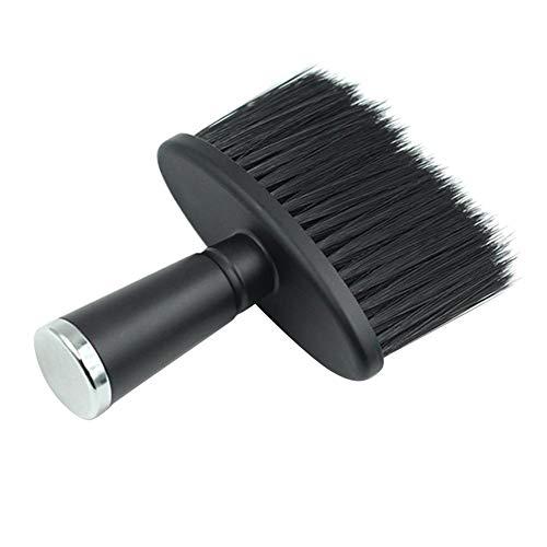 Nackenpinsel Bürste Pinsel Friseur Nackenpinsel Hals Pinsel Soft Barbier Haarpinsel Salon Haarschneide Haar Reinigung Werkzeuge Zubehör