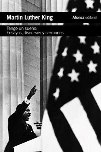 Tengo un sueño de Martin Luther King