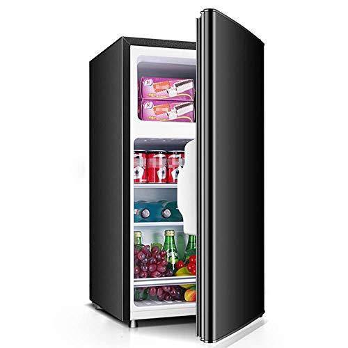 FGDSA Refrigerador Vertical-Congelador Doméstico, Capacidad 118L, -41 & Deg;F A 46 °;F, Controlador De Temperatura, Estante...