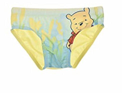 Winnie l'ourson Slip de Bain bébé garçon