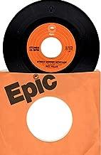 Wet Willie: Street Corner Serenade B/w We Got Lovin'