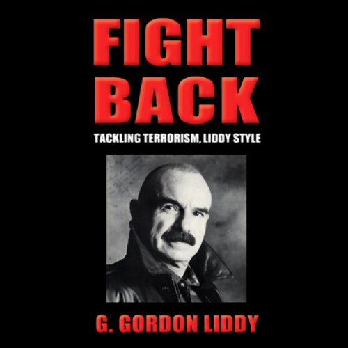 Fight Back cover art