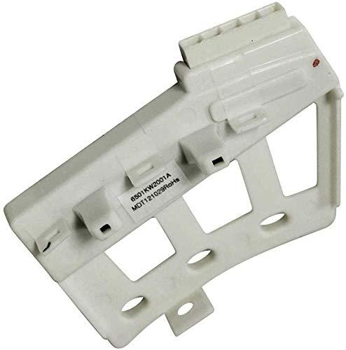 Tacómetro Sensor motor Hall lavadora LG, ver listado de modelos compatibles en descripción