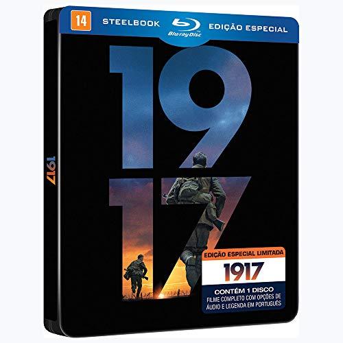 1917 (BD) STEELBOOK