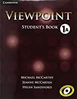 Viewpoint Level 1 Blended Online Pack A (Student's Book A and Online Workbook A Activation Code Card)